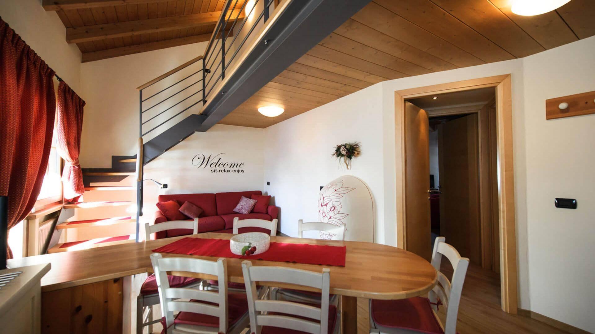 Le tue vacanze in appartamento a livigno chalet monteneve for Appartamenti livigno