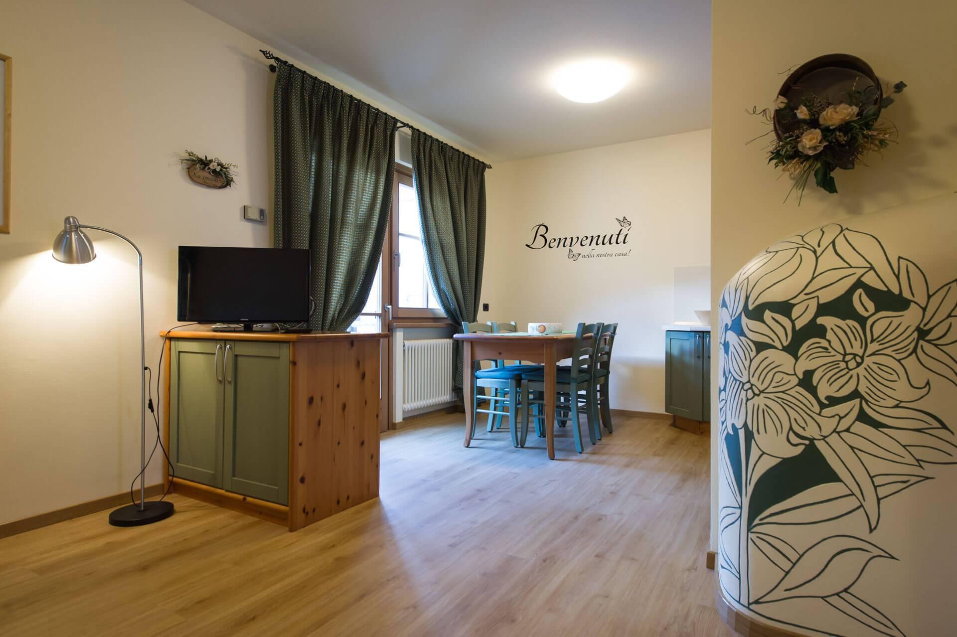 Soggiorno A Livigno - appartementi baitall livigno, livigno ...
