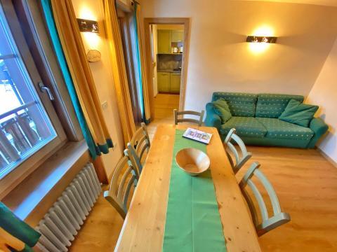Appartamento Toilà (centro)