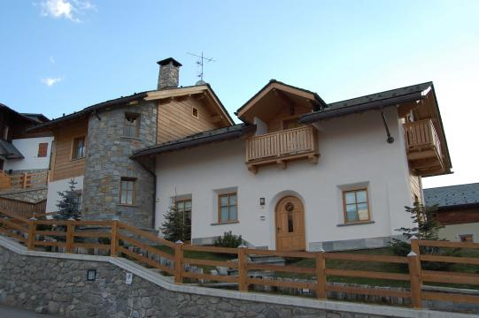Chalet Monteneve in Livigno - 4