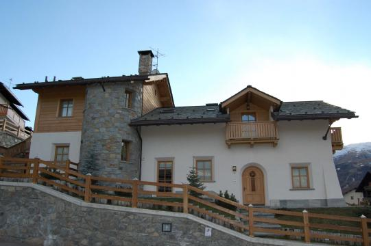 Chalet Monteneve in Livigno - 3