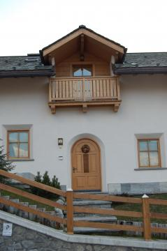 Chalet Monteneve in Livigno - 1